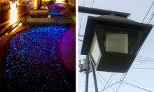 蛍光灯式・ネオン管式・水銀灯式・LED-LEDブラックライト