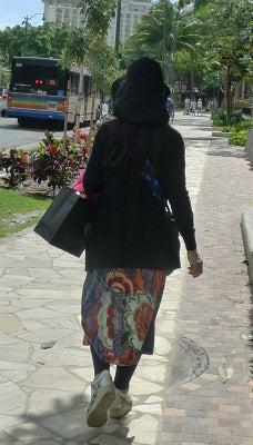 母娘の旅記録。 人気ファッションベスト1