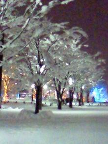 トラベルちゃんのブログ-氷見夜景2