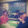 ラジオジオの画像