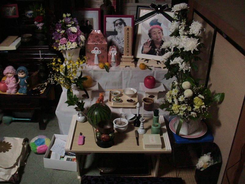 おまけ道@琵琶湖畔で実家生活♪ポテチンっ♪-20120221