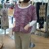 ☆イリアンローブ。。。春ニット☆の画像