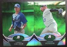 nash69のMLBトレーディングカード開封結果と野球観戦報告-2011-bp-prospects-ref