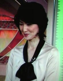 NHK の美熟女』 は滝島雅子アナ...