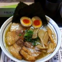 麺屋 はなび☆名古屋…