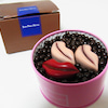 バレンタインで頂いたチョコたちの画像