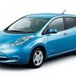 電気自動車 日産 リ…