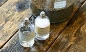 $LELABO Perfume Diary