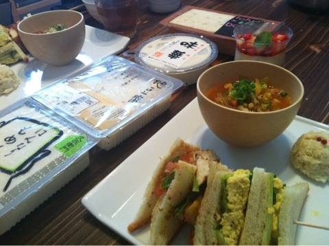 廣瀬ちえの「食を通じて幸せを分かち合う」ブログ-ipodfile.jpg
