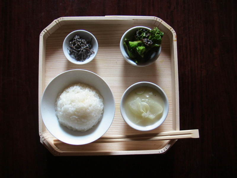おまけ道@琵琶湖畔で実家生活♪ポテチンっ♪-20120222