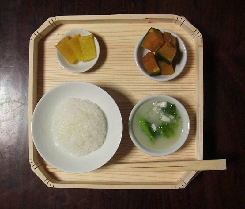 おまけ道@琵琶湖畔で実家生活♪ポテチンっ♪-20120223