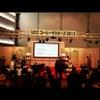 UCCマスターズ2012 エキシビションに出させて頂きました!の画像