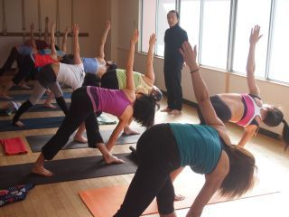 Ken Yoga Blog