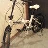 ☆旦那さんと自転車!☆の画像