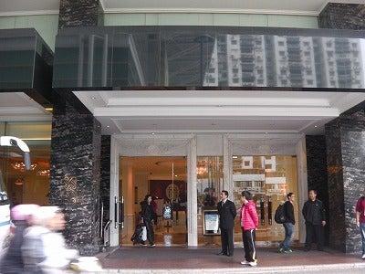 $北京大学に短期留学をしました。-ホテルロイヤル