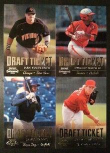 nash69のMLBトレーディングカード開封結果と野球観戦報告-2011-pc-dt