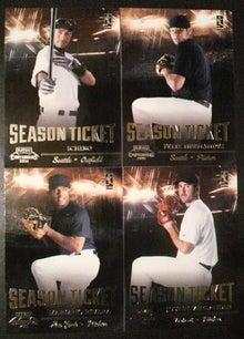 nash69のMLBトレーディングカード開封結果と野球観戦報告-2011-pc-st