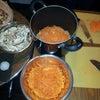 重ね煮料理教室に参加(2)の画像