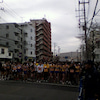 東京マラソンより『追浜マラソン』。の画像