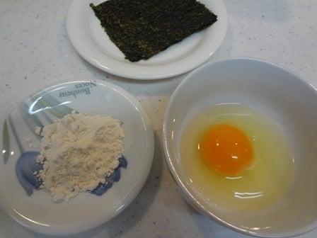 こんこんの美味しいものと子供の勉強☆ブログ-レンコン蒲焼き2