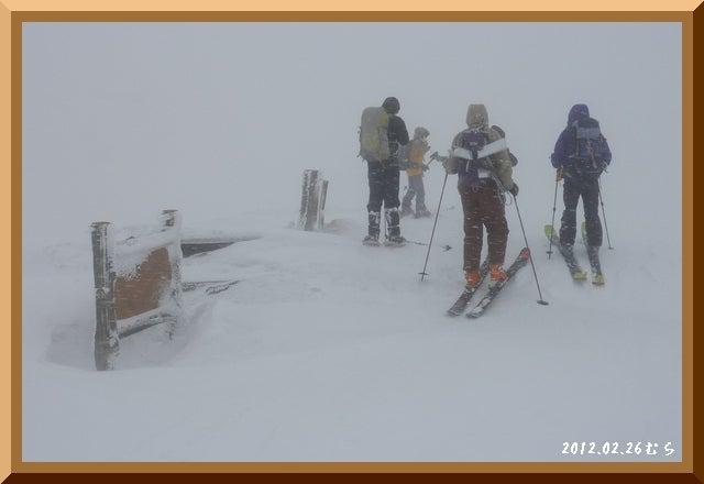 ロフトで綴る山と山スキー-0226_1137