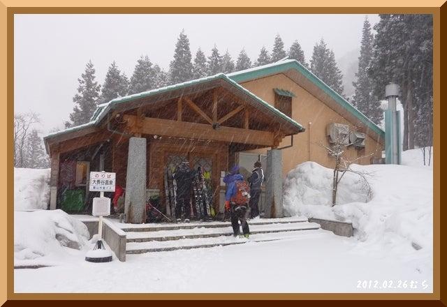 ロフトで綴る山と山スキー-0226_0654
