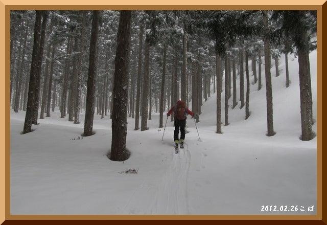 ロフトで綴る山と山スキー-0226_0757