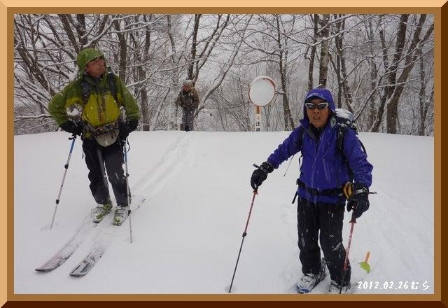 ロフトで綴る山と山スキー-0226_0830