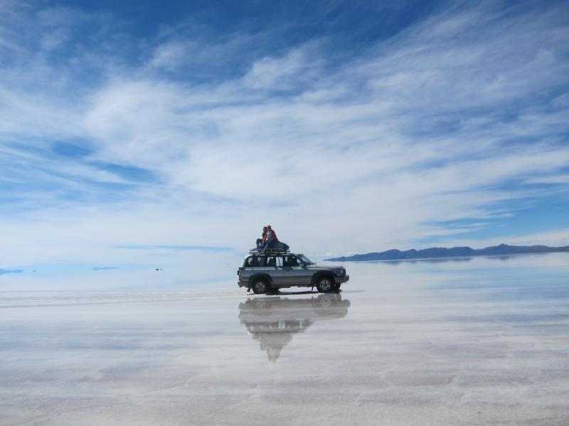 世界を旅する年収1億スーパーアフィリエイター 川島和正オフィシャルブログ Powered by Ameba-Uyuni,Bolivia2-4