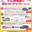 ETC車載器の再セッ…