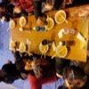 ランチタイムー6年生を送る会の画像