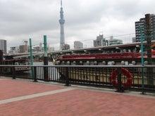 東京で一番美しくスカイツリーが見える寿司屋・屋形船『駒形』ブログ