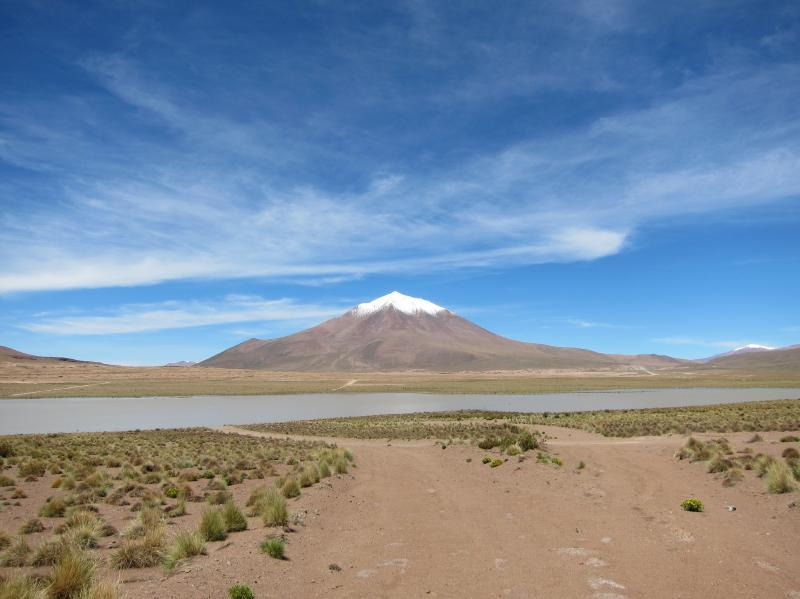 世界を旅する年収1億スーパーアフィリエイター 川島和正オフィシャルブログ Powered by Ameba-Bolivia,Nature6