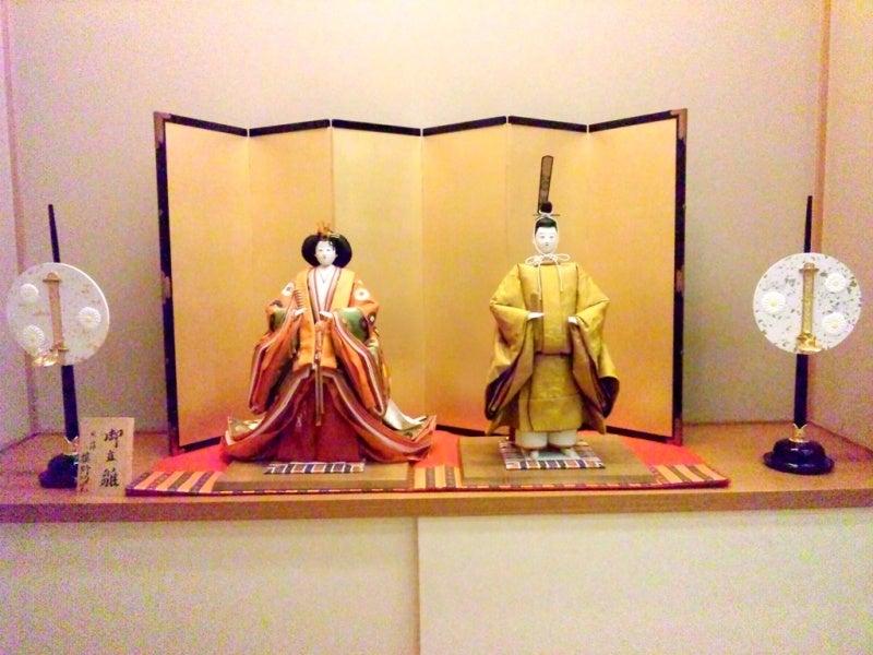 京都 雛人形 名匠・作家の雛人形:人形の久宝堂