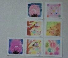 京都・パステル和(NAGOMI)アートとカラーセラピー ふあり-1DAYワークショップ