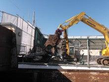 頼れる男達!ダイコク総業の建物解体ブログ
