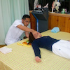 最新むち打ち治療への第一歩  口コミで評判 宮崎市いとう整骨院の画像