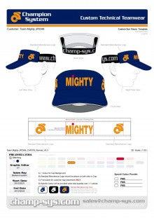 MIGHTY TRIATHLON CLUB