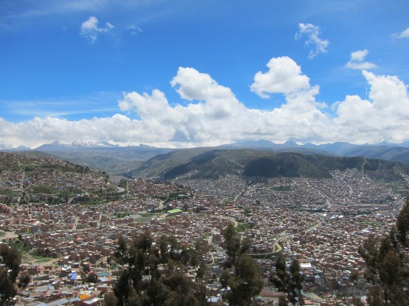 世界を旅する年収1億スーパーアフィリエイター 川島和正オフィシャルブログ Powered by Ameba-Bolivia,Uyuni-LaPaz1-5