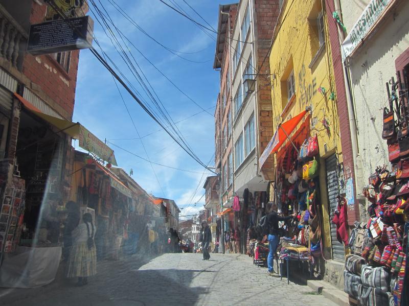 世界を旅する年収1億スーパーアフィリエイター 川島和正オフィシャルブログ Powered by Ameba-Bolivia,Uyuni-LaPaz1-6
