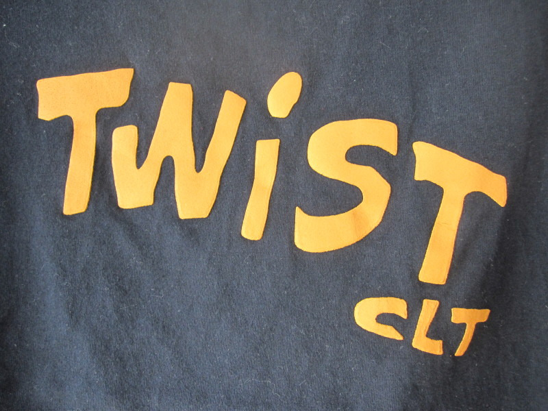 TWIST CLOTHINGのブログ