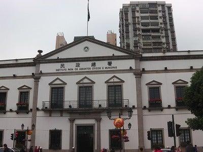 $北京大学に短期留学をしました。