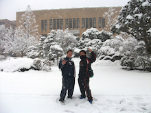 SUNDAI RUGBY MANAGER BLOG-雪