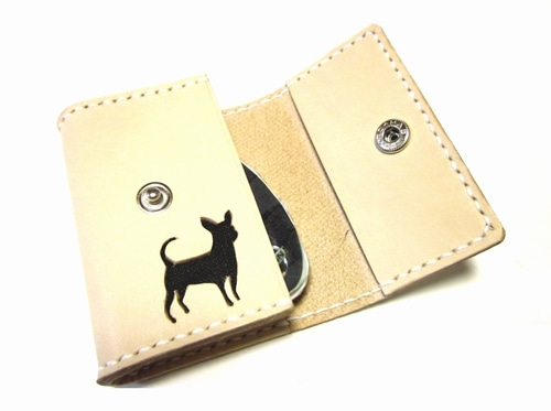OXIO-CRAFT(オキクラ)の「革雑貨」製作日記-スマートキーケース