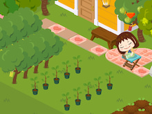 E10n と 魔女mamaの庭