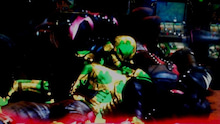 札幌回胴式遊戯専門学校-北の零年ブログ--鉄拳ZONE中