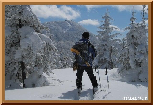 ロフトで綴る山と山スキー-0219_1154