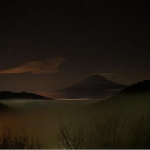 素晴らしき富士山