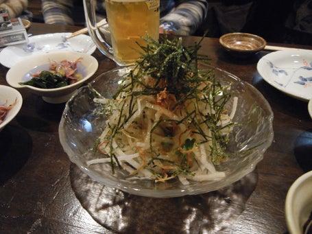 高宮駅から5分・魚が美味しい隠れ家居酒屋「食季楽・風香」-1040
