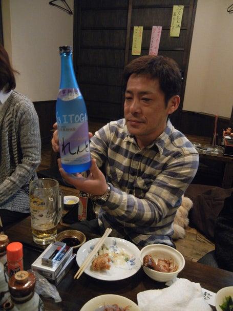 高宮駅から5分・魚が美味しい隠れ家居酒屋「食季楽・風香」-1059